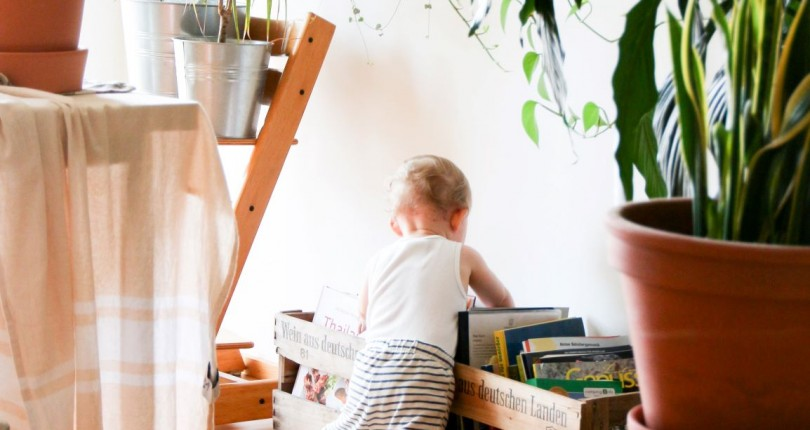 How To Make Your Home More Kid-Friendly