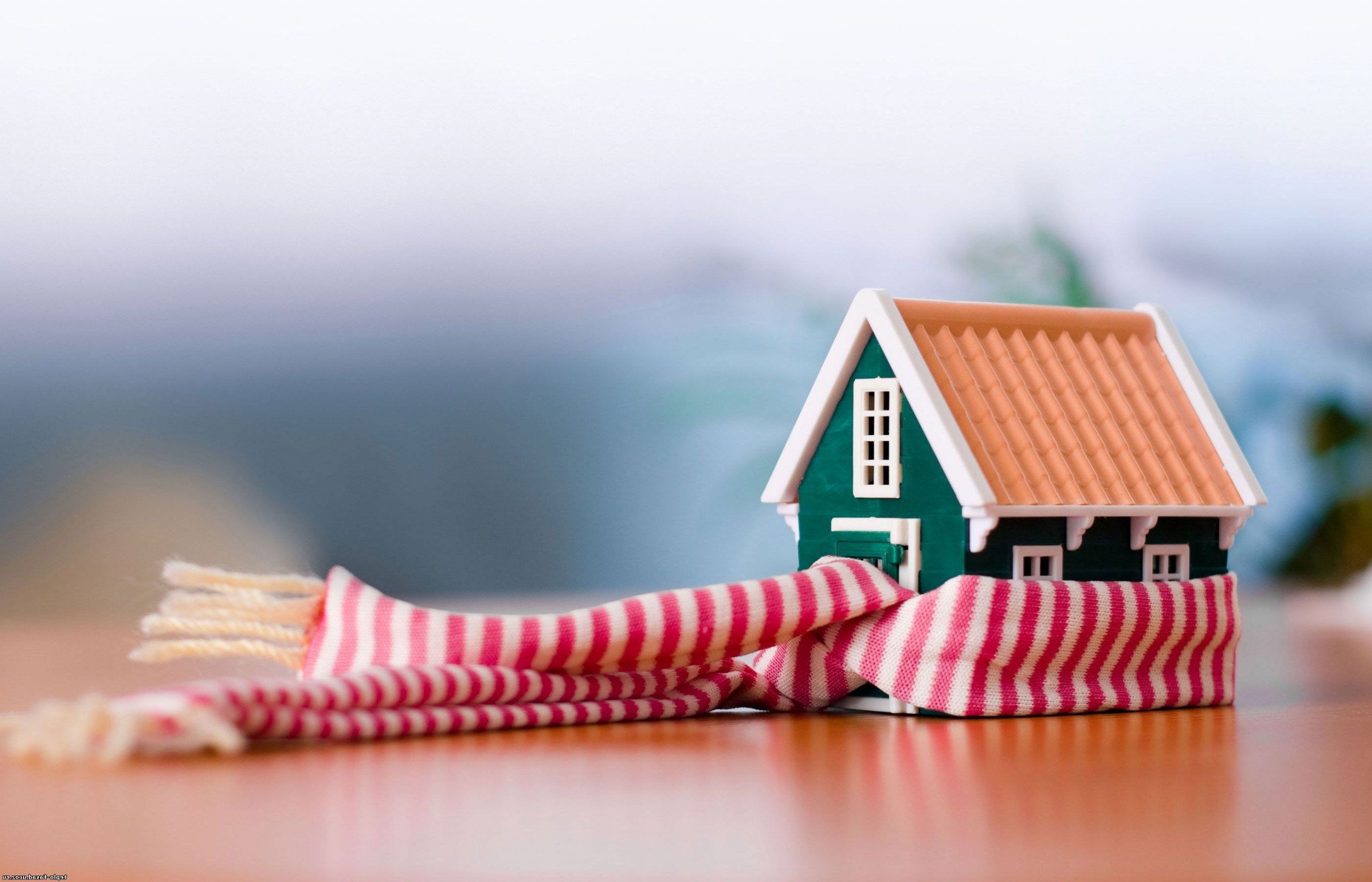 Maintaining Your Home: Winter Edition