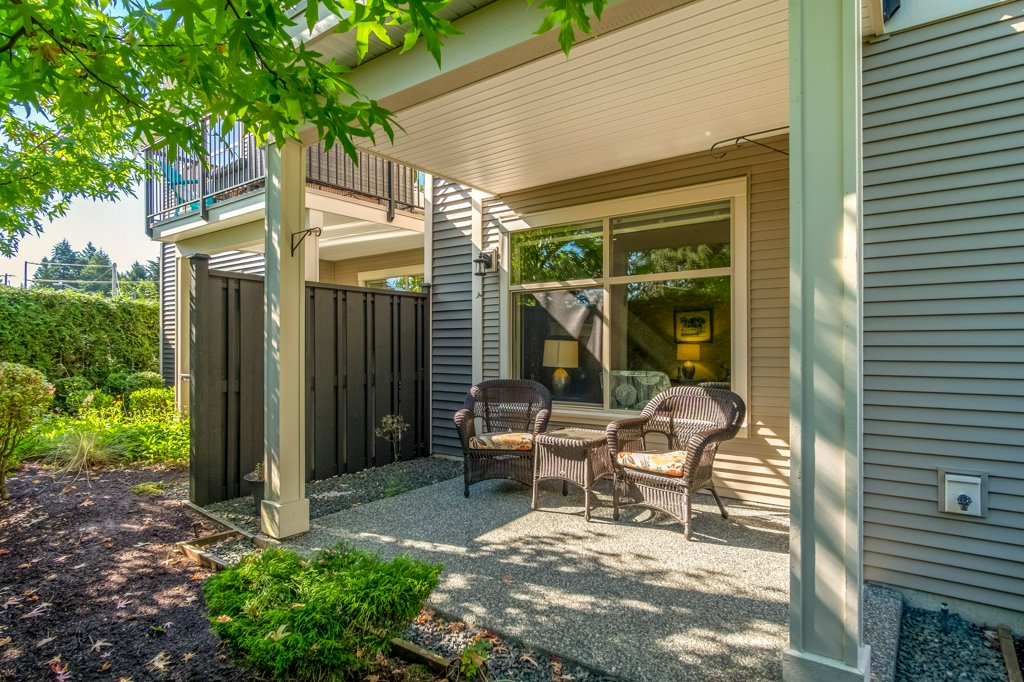 North Nanaimo Townhome