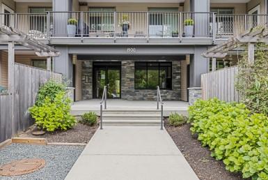 Nanaimo Real Estate