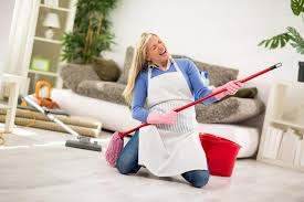 Spring Into Action: A Guide To Spring Cleaning
