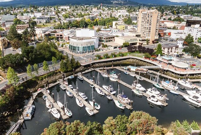 Best Things To Do in Nanaimo This Fall